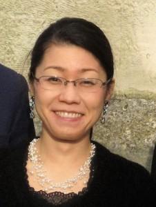 Yuki Mizutani