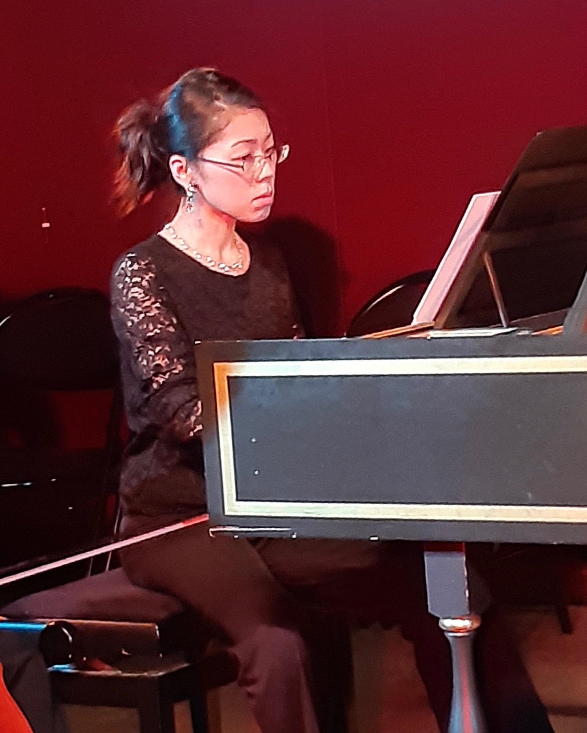 Yuki Mizutani février 2020
